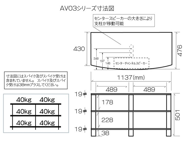 AV03DS