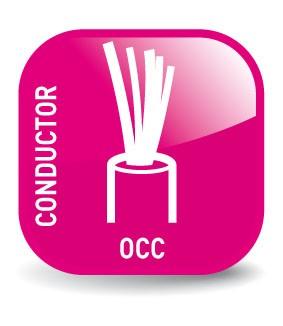 線材 OCC