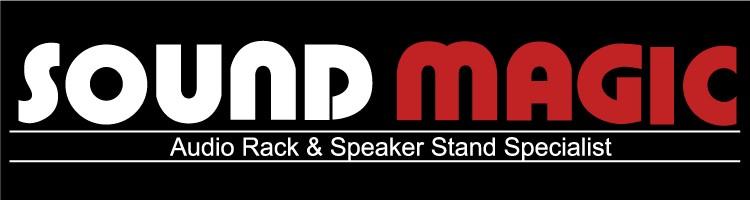 サウンドマジック SOUNDMAGIC オーディオラック スピーカースタンド アクセサリー 公式 通販 オンラインストア